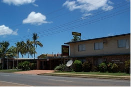 Proserpine Motor Lodge - Surfers Gold Coast