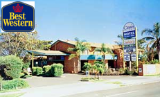 Best Western Oasis By The Lake - Surfers Gold Coast