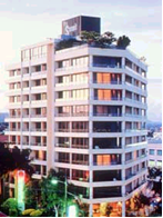 Summit Apartments Hotel