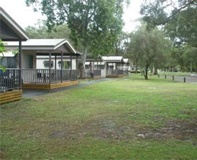 Beachfront Caravan Park - Surfers Paradise Gold Coast