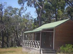 Cave Park Cabins - Surfers Gold Coast