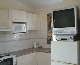 Haven Caravan Park - Surfers Paradise Gold Coast