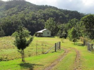 Eighteen Mile Cottage and Homestead - Surfers Gold Coast