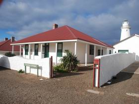 Cape Willoughby Lighthouse Keepers Heritage Accommodation - Surfers Gold Coast