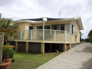 The Brightwaters Cottage - Surfers Gold Coast
