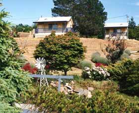 Lavender Garden Accommodation