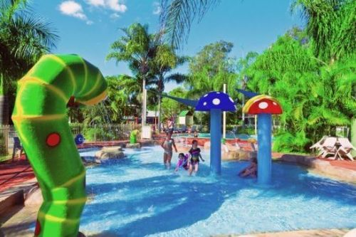 BIG4 Forster Tuncurry Great Lakes Holiday Park - Surfers Gold Coast