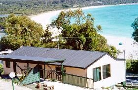Bay Of Fires Character Cottages - Surfers Paradise Gold Coast