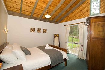 Hill aposNapos Dale Farm Cottages - Surfers Gold Coast