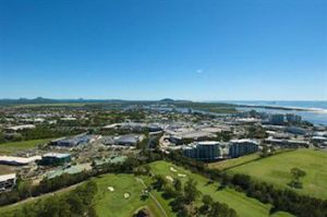 Horton Apartments - Surfers Gold Coast