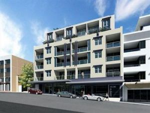 Wyndel Apartments - Encore - Surfers Gold Coast