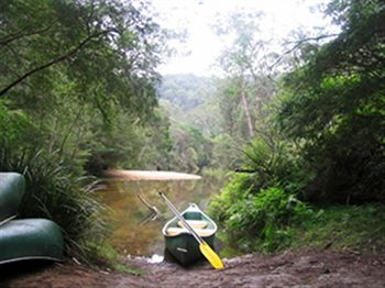 Kurrajong Trails and Cottages - Surfers Gold Coast