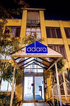Adara East Melbourne - Surfers Gold Coast