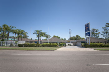 Colonial Terrace Motor Inn - Surfers Paradise Gold Coast