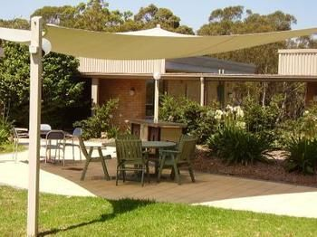 Lucas Heights Motel - Surfers Paradise Gold Coast