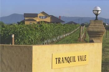 Tranquil Vale Vineyard amp Cottages - Surfers Paradise Gold Coast