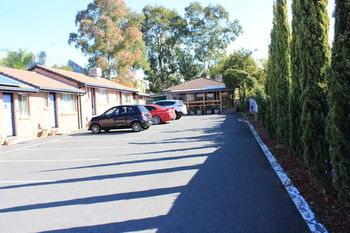 Tamworth Lodge Motel - Surfers Gold Coast