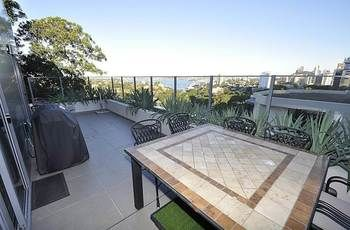 North Sydney 16 Wal Furnished Apartment - Surfers Gold Coast