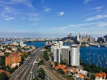Meriton Serviced Apartments North Sydney - Surfers Gold Coast