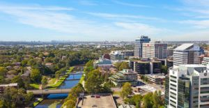 Meriton Serviced Apartments Church Street - Surfers Gold Coast