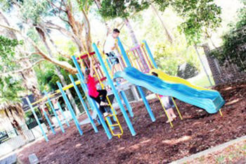 REDHEAD BEACH HOLIDAY PARK - Surfers Paradise Gold Coast