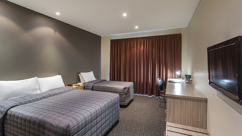 BEST WESTERN Foreshore Motel - Surfers Gold Coast