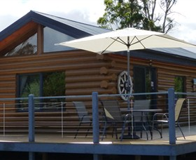 Windermere Cabins - Surfers Gold Coast