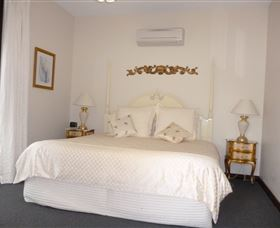 Tranquilles Bed and Breakfast - Surfers Gold Coast