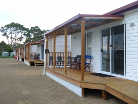 South Arm Cabin Retreat - Surfers Gold Coast