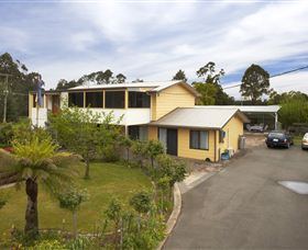 NorthEast Restawhile Bed and Breakfast - Surfers Paradise Gold Coast