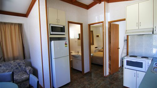 Pental Island Holiday Park - Surfers Gold Coast