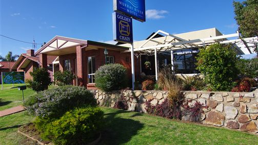 Murray River Motel - Surfers Gold Coast