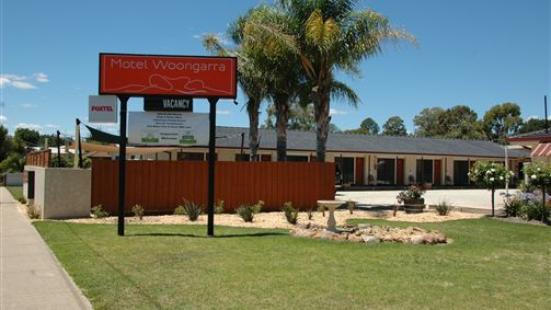 Motel Woongarra - Surfers Gold Coast