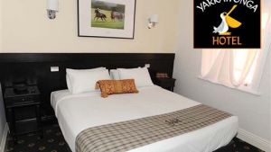 The Yarrawonga Hotel - Surfers Gold Coast