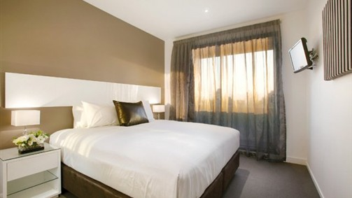 Punthill Apartment Hotels - Oakleigh - Surfers Paradise Gold Coast