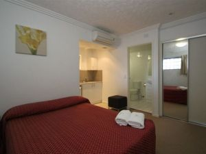 Southern Cross Motel and Serviced Apartments - Surfers Gold Coast