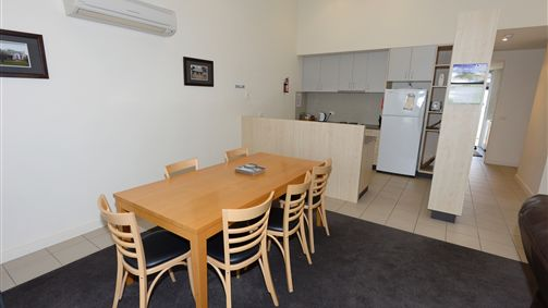 Murray Grange Villa Eight - Surfers Gold Coast
