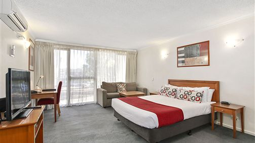Quality Inn and Suites Knox - Surfers Gold Coast