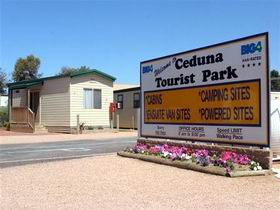 BIG 4 Ceduna Tourist Park - Surfers Gold Coast
