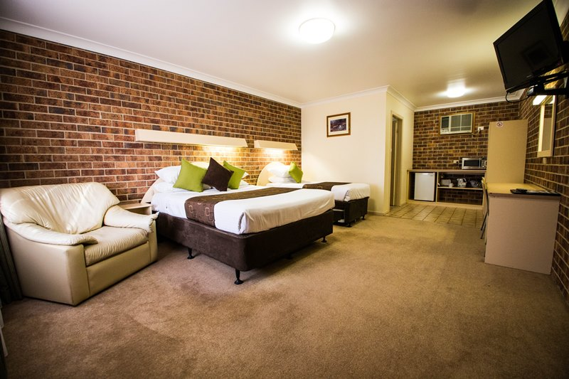 A-Line Motel - Surfers Gold Coast