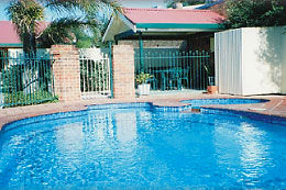 Alyn Motel - Surfers Paradise Gold Coast
