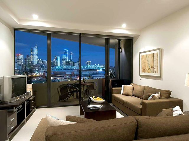 Apartments@Docklands