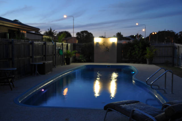 Bluewater Harbour Motel - Bowen - Surfers Gold Coast