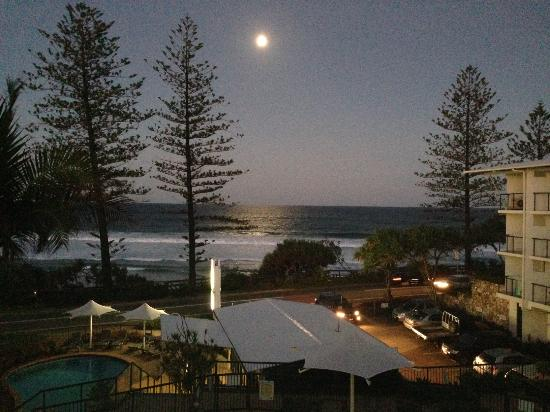 Pensione Italia Bed  Breakfast - Surfers Gold Coast