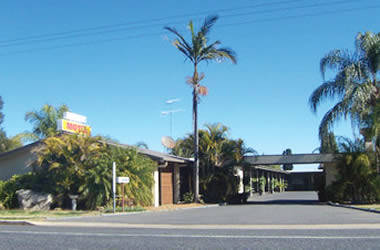 Countryman Motel - Surfers Gold Coast