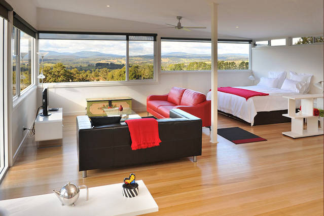 Dalblair Bed  Breakfast - Surfers Gold Coast