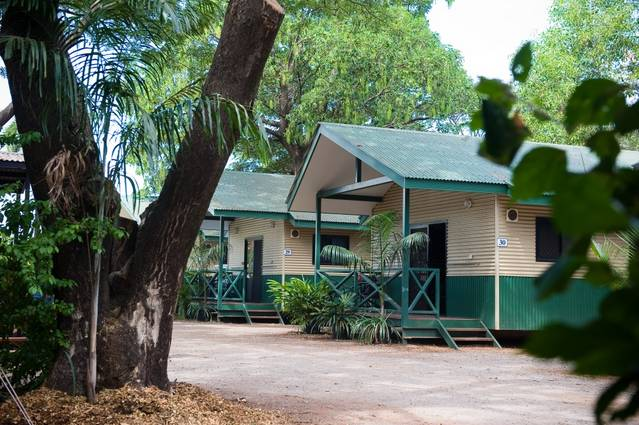 Discovery Holiday Parks - Darwin - Surfers Paradise Gold Coast