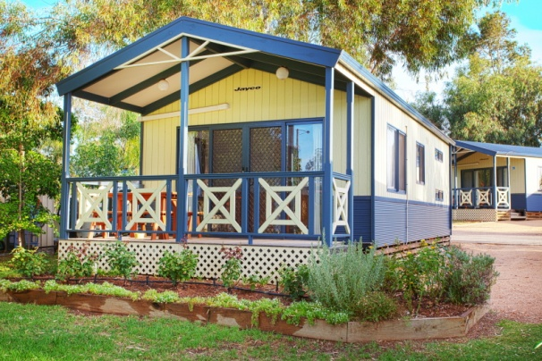 Discovery Holiday Parks - Lake Bonney - Surfers Gold Coast