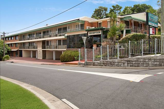 Econo Lodge Murwillumbah - Surfers Gold Coast