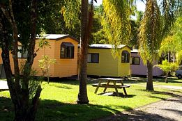 Kempsey Tourist Village - Surfers Gold Coast